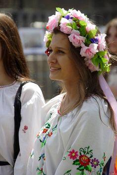 Just Ukrainians...