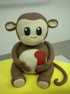 Awww... monkey www.toonicetoslice.ca