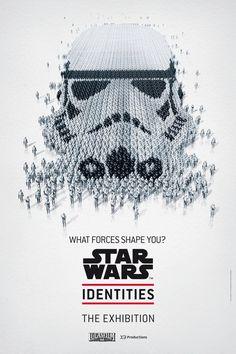 Star Wars - Identities Gallery
