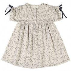 dress olivia (olive clover)