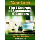 Cisco - The 7 Secrets of Successful IT Careers (Kindle Edition)By Binh Phan