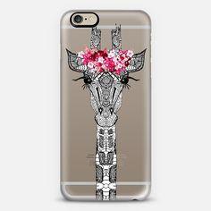 @casetify sets your Instagrams free! Get your customize Instagram phone case at casetify.com! #CustomCase Custom Phone Case   Casetify   Graphics   Animals   Transparent   Monika Strigel