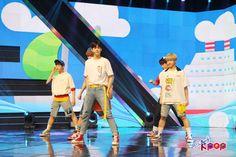 [19.08.16] Arirang Simply K-Pop episode 227