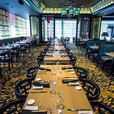 Empire Restaurant and Lounge - Boston / www.empireboston.com