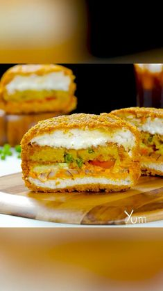 Indian Veg Recipes, Indian Dessert Recipes, Korean Dessert, Spicy Recipes, Vegetarian Recipes, Cooking Recipes, Pakora Recipes, Aloo Recipes, Best Sandwich Recipes
