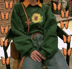 Cute vintage styles and outfits Korean Fashion Cute Outfits styles vintage Fashion Male, Tumblr Fashion, 90s Fashion, Korean Fashion, Fashion Outfits, Vintage Fashion, Girl Outfits, Art Hoe Fashion, Vintage 80s Clothing
