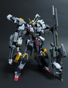 GUNDAM GUY: 1/144 Full Armor Crossbone Gundam - GBWC 2015 (Japan) Entry Build [Updated 10/31/15]