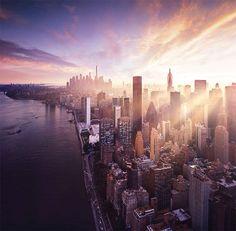 New York tips