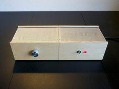 Build a Simple Audio Amp