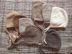 Women S Fashion Boutique Cheap Baby Hat Knitting Pattern, Baby Hats Knitting, Knitted Hats, Beanie Pattern, Knitted Baby Clothes, Baby Kids Clothes, Baby Bonnets, Baby Blog, Baby Month By Month