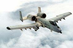A-10 Thunderbolt-II