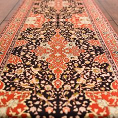 Turkish Floral - Table Runner & Place Mat Set