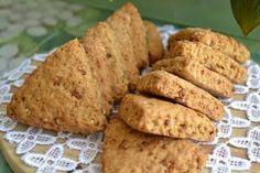 biscotti integrali cannella e nocciole