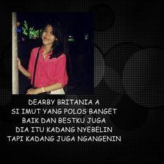 DEARBY