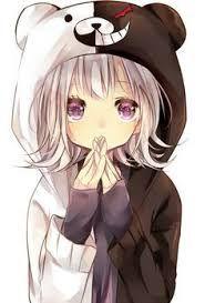 Resultado de imagem para cute girl anime