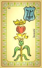 La Beauté - Oracle Belline - Regard sur un Autre Monde - Spirituel