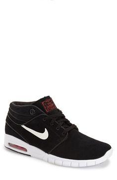 Nike  Stefan Janoski Max SB  Skate Sneaker (Men) Nike Air Shoes 10ae2ddafcad9