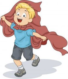 Find Boy playing Super Hero - Vector Stock Images in HD and millions of other royalty-free stock photos, illustrations, and vectors in the Shutterstock collection. Beginning Of The School Year, First Day Of School, Back To School, Superhero Clipart, Superhero Capes, Create Your Own Website, Medical Illustration, Boys Playing, Cartoon Kids