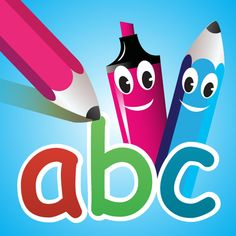 ABC Pockey Phonics