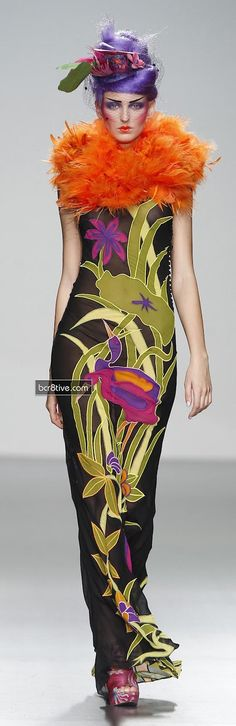 Search Results for elisa palomino Floral Fashion, Colorful Fashion, Love Fashion, High Fashion, Womens Fashion, Fashion Design, Silk Art, Maxi Styles, Silk Painting