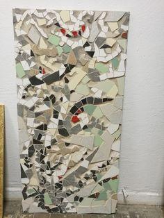 mosaic 50x70 cm