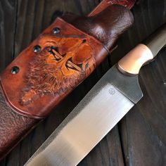 NORBERT getting ready for the final edge! ————————————————> #knives #knife #knifemaking #blade #customknives #knifestagram #knifeporn #knifecommunity #knifecollector #knifecollection #knifeobsession #knifefantastic #akcustomknives #kalaniknives #akknives #andreaskalani #chefknife #foodporn #instafood #foodie #cheflife #foodgasm #cook #kitchen #cooking #chef #tasty #yummy #yum #delicious