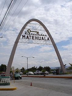 Matehuala Mexico is the place that i usually go to when i go to mexico.