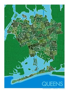50 Gifts from 50 NY Neighborhoods - some interesting home decor design gifts and it's all local