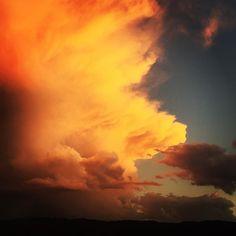 #Colorado #sunset