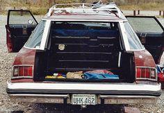 1973 Chevrolet Impala Wagon