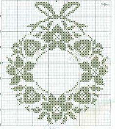 #ClippedOnIssuu from Вышиваю крестиком №13 декабрь 2014