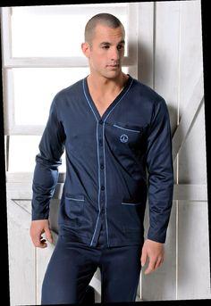 dispo en bleu clair en fil d'écosse http://www.romeo-lingeriemasculine.com/homewear-pyjamas-homme/pyjalongs/pyjalong-tailleur-fil-d-ecosse-navigare.html