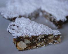 Panforte di Siena recipe-1