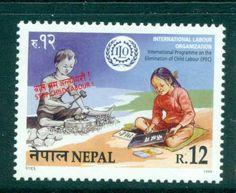 Nepal 1999 Child Labour