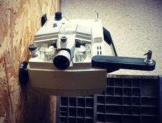 Automatic Projector Starmatic 8m/m films - 1970 - Projecteur films 8m/m de la boutique SaintFrusquin sur Etsy