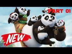Kung Fu Panda 3 Full Movie #KungFuPanda3 #AnimationMovies