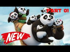 Kung Fu Panda 3 Full Movie #KungFuPanda3 #AnimationMovies