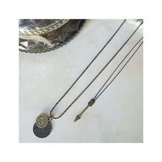 Handmade necklaces