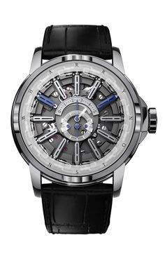 Opus 12 - Harry Winston Watch
