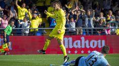 Villarreal vs Getafe: resumen, goles y resultado - MARCA.com