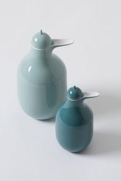 Pellicano, Jaime Hayon, porcelain
