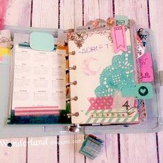 Lucy-Wonderland: Week planner 71