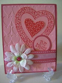 JBEValentines by justtieszen - Cards and Paper Crafts at Splitcoaststampers