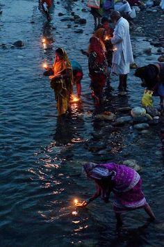 Kumbh Mela, India next one is in Ujain in May 2016