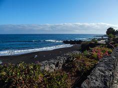 Teneriffa - Puerto de la Cruz - http://treat-of-freedom.de/teneriffa-tipps-ausfluege/