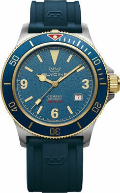 Invicta 70mm Full Sea Hunter Black Automatic Diamond Accent Blue Abalone Watch | eBay Best Watches For Men, Automatic Watches For Men, Military Tactical Watches, Glycine Combat, Blue Band, Watch Sale, Stainless Steel Case, Vintage, Things To Sell