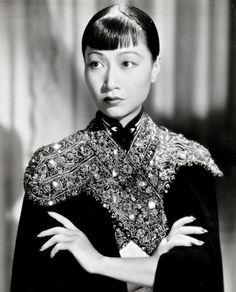 Anna May Wong, 1937