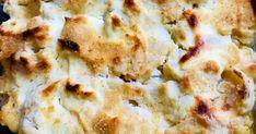 Cauliflower, Mashed Potatoes, Vegetables, Ethnic Recipes, Food, Whipped Potatoes, Cauliflowers, Smash Potatoes, Essen