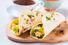 4 Breakfast On-The-Go Ideas – Kayla Itsines