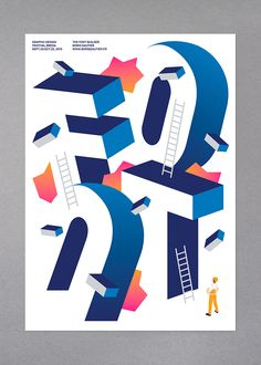 Boris Gautier: Graphic Design Festival Breda
